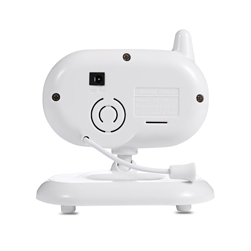 Baby Monitor Wireless BS-W217,